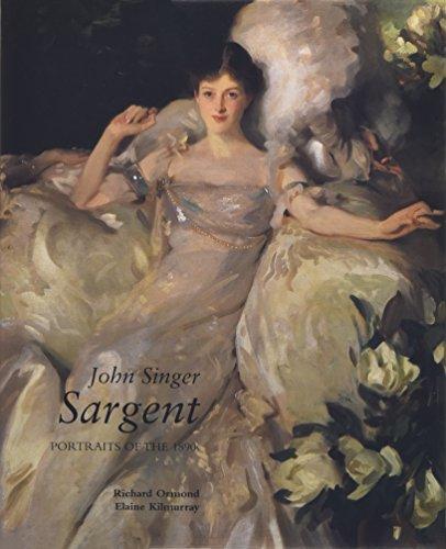 John Singer Sargent: Portraits of the 1890s