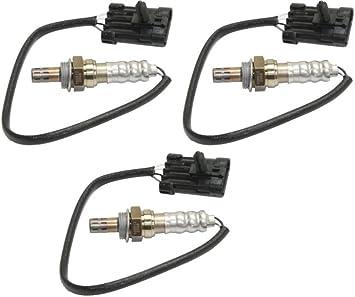 BOSCH Set Spark Plug Wire For Hyundai Accent 2002 2001 2000 99 97 96 95 94