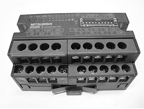 MITSUBISHI ELECTRIC AJ65SBTB1-8T Output modules (8Points) (1-wire type) NN