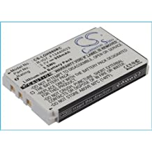 Replacement Battery for Logitech Harmony