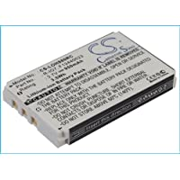 vintrons 950mAh Battery For Logitech Harmony 900 Remote, Harmony 900 Pro,