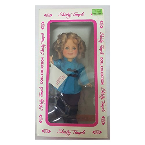 Shirley Temple Vintage 1982 Doll 8