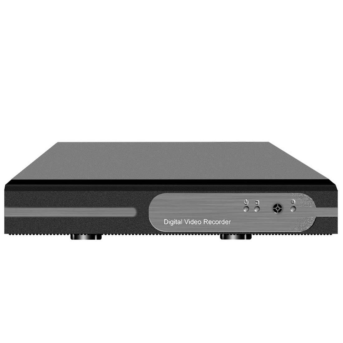 結婚祝い JPAKIOS 5-in-1 DVR 4ウェイハイブリッドハードディスクレコーダーはTVIAHDCVICVBSIPC 5フォーマットをサポート   B07QNK4TXD, ひさむら農園 dc79446b