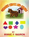 Golden's Shapes and Colors, Minnie P. Harmon, 1462862535