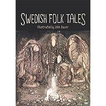 Swedish Folk Tales