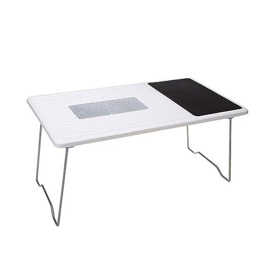 Lanbao Mesa Plegable de Panel Blanco de Alta Intensidad, Soporte ...