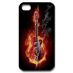 CASE DIY Design Rock and Roll Pattern Phone Samsung Galaxy Note2 N7100/N7102