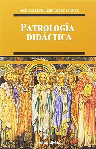 PATROLOGÍA DIDÁCTICA (Teología)