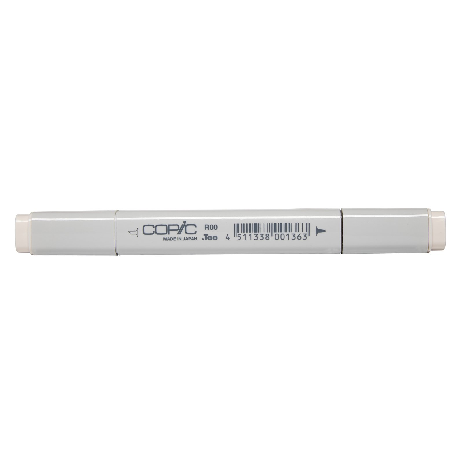 Copic Marker with Replaceable Nib, R00-Copic, Pinkish White