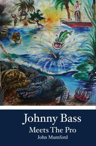 Johnny Bass: Meets The Pro ebook