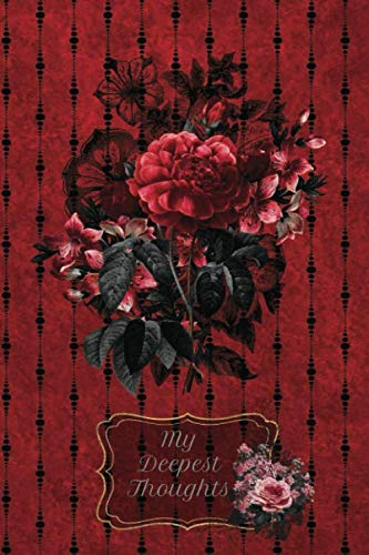 My Deepest Thoughts: Gothic Red Roses ()