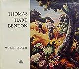 Thomas Hart Benton, Matthew Baigell, 0810901323
