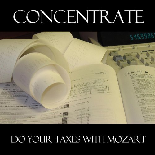 Concentrate: Do Your Taxes Wit...