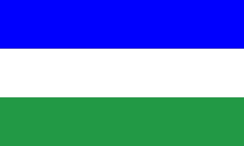 DIPLOMAT Flagge Ladinien Querformat Fahne 20x30cm f/ür Flags Autofahnen 0.06m/²