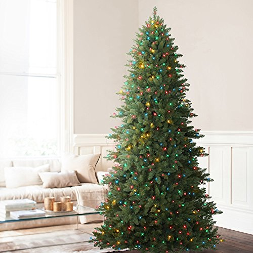 Balsam Hill Berkshire Mountain Fir Artificial Christmas T...