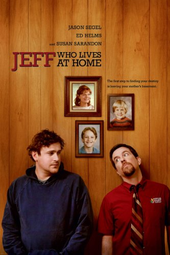 - Jeff Who Lives At Home