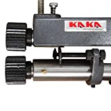 KAKA Industrial RM-08, 7-In Throat Cast-Iron Bead
