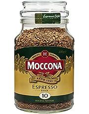 Moccona Espresso Style Freeze Dried, 200 g