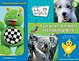 Fun with Animals Friendship Box, Julie Aigner-Clark, 1423116909
