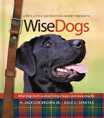 WiseDogs: Ellie Claire's Mini Books (Signature Journals)