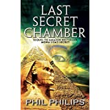 Last Secret Chamber: Ancient Egyptian Historical Mystery Fiction Adventure: Sequel to Mona Lisa's Secret (Joey Peruggia Adventure Series Book 2)