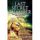 Last Secret Chamber: Ancient Egyptian Historical Mystery Fiction Adventure: Sequel to Mona Lisa's Secret