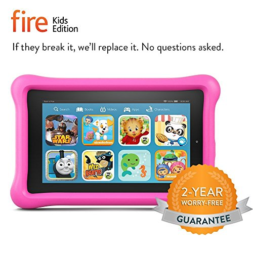 Tablet Display Kid Proof Previous Generation product image