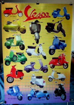 vespa-motorscooter-history-poster-235-x-34-yellow-17-motorcycles-1945-1971-poster-sent-from-usa-in-p