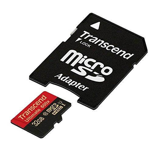 トランセンドジャパン microSDHCカード TS32GUSDHC10U1 【5個セット】 AV デジモノ パソコン 周辺機器 USBメモリ SDカード メモリカード フラッシュ その他のUSBメモリ SDカード メモリカード フラッシュ 14067381 [並行輸入品] B07QCC7SMQ