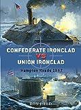 Confederate Ironclad vs Union Ironclad: Hampton