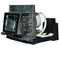 Amazing Lamps VLT-XD420LP Replacement Lamp in Housing for Mitsubishi Projectors