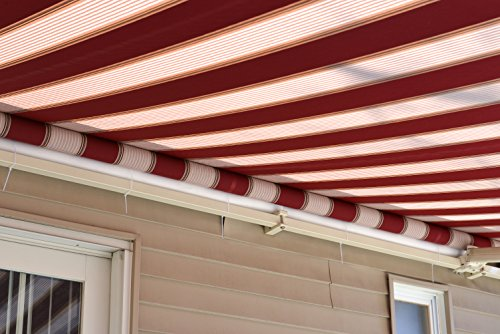 Nest Away Prevent Birds from Nesting in Your Awnings, Enjoy Carefree Outdoor Entertaining, Home or Business Awning