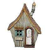 Miniature Fairy Garden The Ramshackle