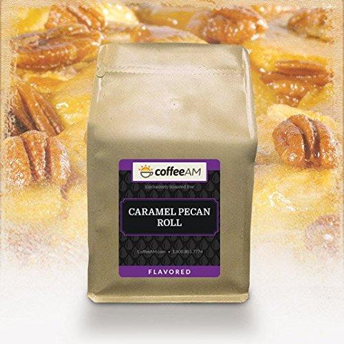 Caramel Pecan Roll Flavored Coffee (Caramel Pecan Roll Flavored Coffee)