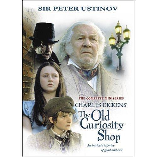 The Old Curiosity Shop - Shop.co.uk