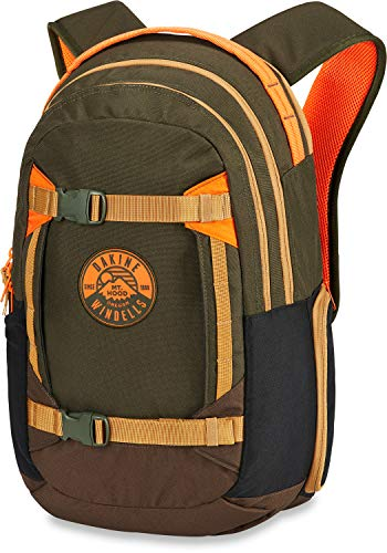 96a34e6c88dbe DAKINE Windell s Mission 25L Backpack (Happy Camper)