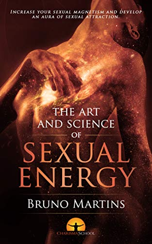 how to increase your sexual energy