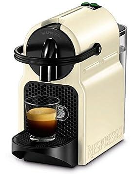 CW Inissia máquina de café nespresso Depósito 0.7 Litros Potencia 1260