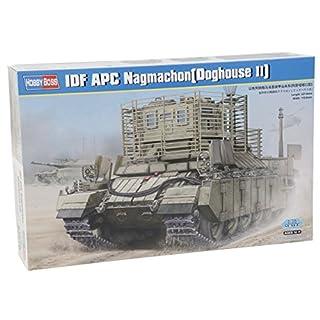Hobby Boss IDF APC Nagmachon Doghouse II Model Kit (1/35 Scale)