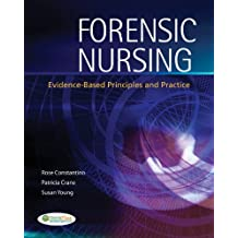 Forensic Nursing Evidence-Based Principles and Practice