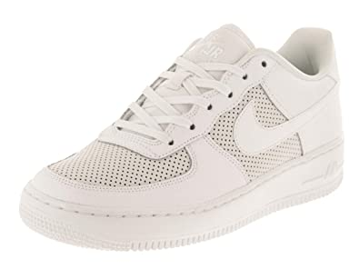 1ddd3e235a000 Nike Kids Air Force 1 LV8 (GS) Basketball Shoe