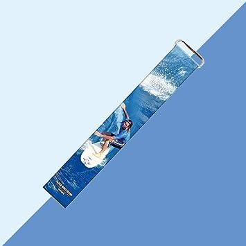 Reloj de Papel, Reloj Digital Impermeable de 10 Metros Mar Surf ...