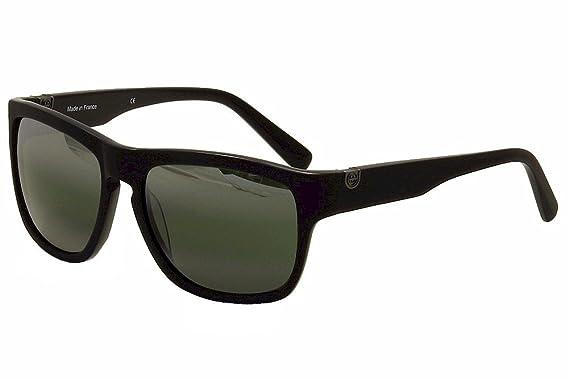 Amazon.com: Vuarnet vl140900021136 Gafas de sol, Negro Mate ...