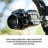 """Garmin Xero A1i Bow Sight, 2"""" Auto-Ranging Digital"""