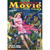 img - for Saucy Movie Tales - June 1936 book / textbook / text book