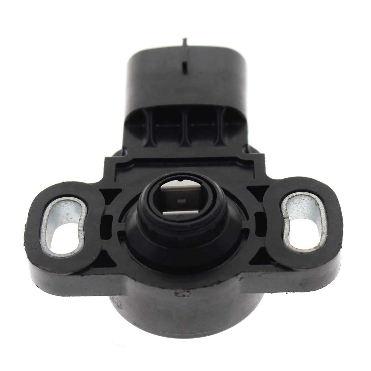 AUTOKAY New Throttle Position Sensor for Yamaha Grizzly Rhino YFZ450R 3B4-85885-00-00
