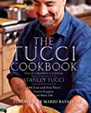 The Tucci Cookbook by Tucci, Stanley (10/9/2012)