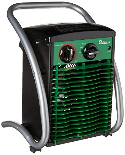 Dr. Heater DR218-1500W Greenhouse