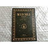 劇場版 魔法少女まどかマギカ [新編] 叛逆の物語:来場者特典「魔女図鑑 -WITCHES artwork-」