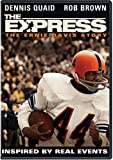 DVD : The Express: The Ernie Davis Story